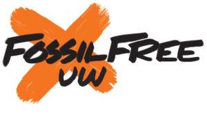 Fossil Free UW